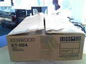 KENWOOD Tuner KT-594